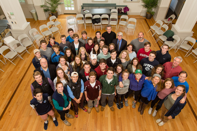 2015-2016 Senior Youth Group