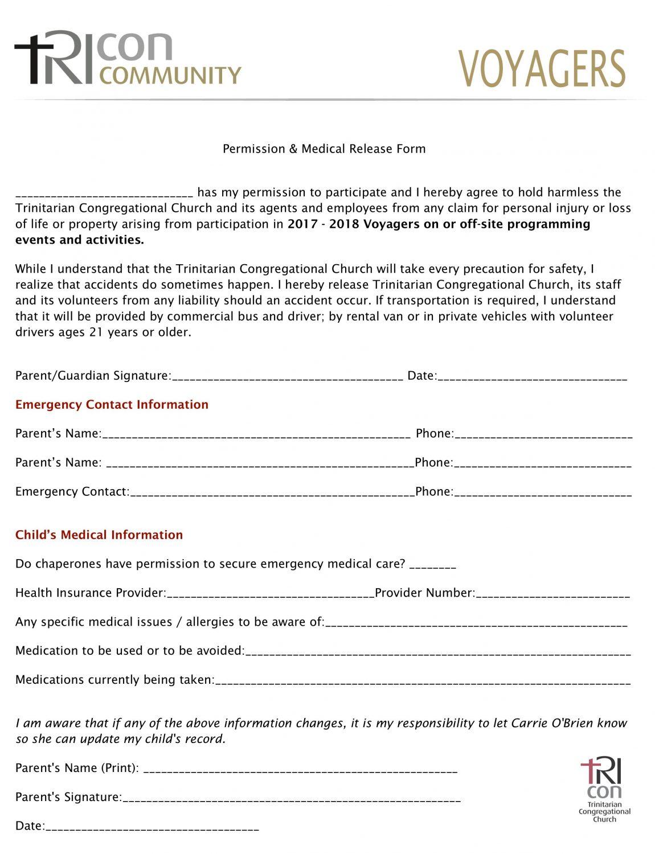 VOYAGERS Program (Grades 5-6) « TriCon Church