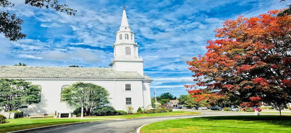 Trinitarian Congregational Church – Inclusive, Open