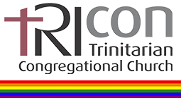 Logo for Trinitarian Congregational Church